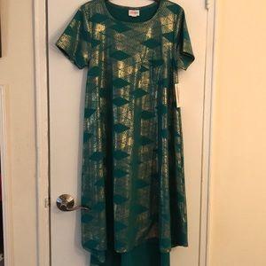 Lularoe elegant collection Carly NWT